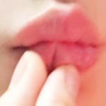 口角だけが問題じゃない!リップラインだって凝るんですよ〜