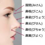 鼻は一つでも鼻の悩みは種類は数多い!!