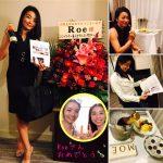 【Roe2018年Birthday】【タラネンコ 聡子さんからのお言葉】