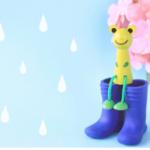 【無料eBook】梅雨時期のだるい、疲れる、憂鬱は解決できます