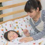 【本日終了】子供の寝かしつけに癒しパワーのヒントがある